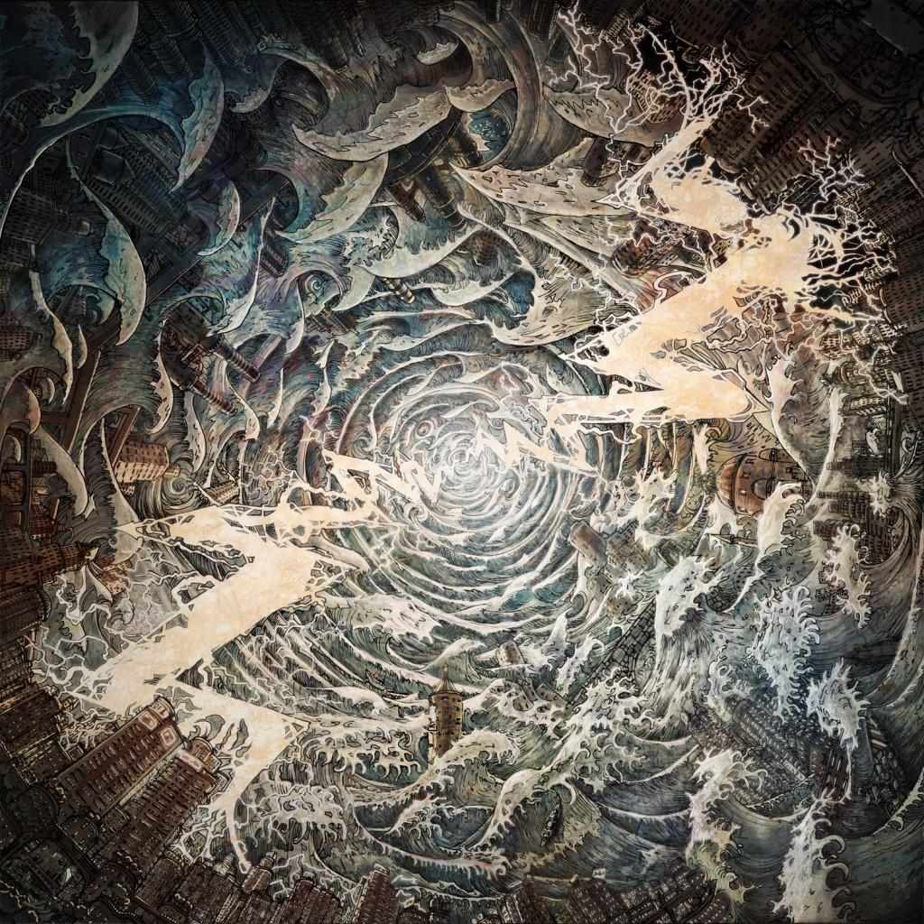 Ornaments - Metamorphosplit