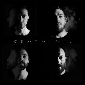 Ornaments cover EP